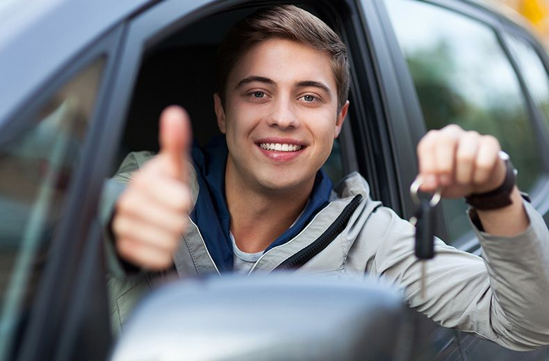 Car Insurance For New Drivers Turning 18 And Getting Your Driving License Is A Major Milestone