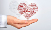 Features and benefits of healthcare insurance
