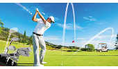 Golf cover and travel insurance