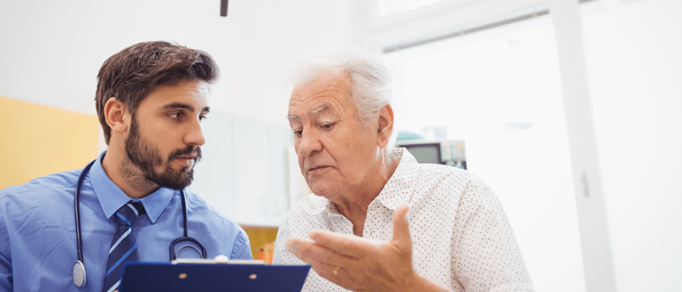 Health Insurance for Over 50's