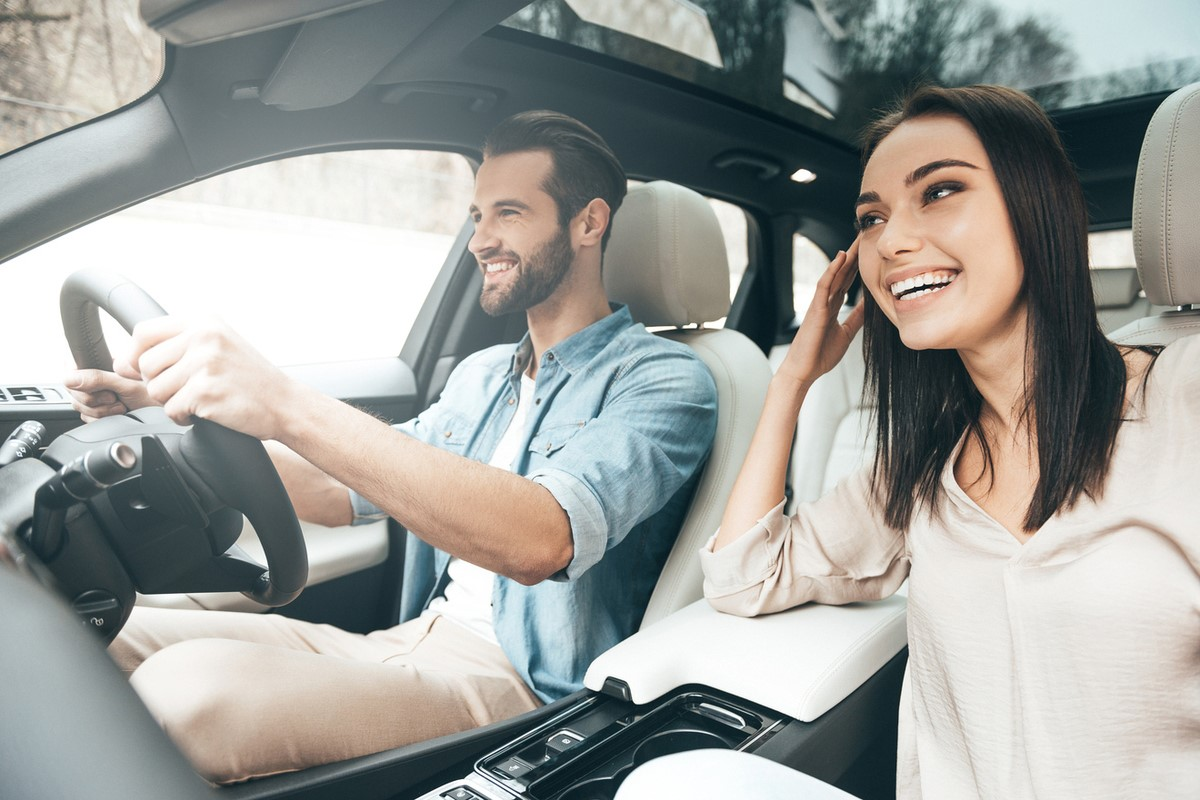 Named Driver Car Insurance | The named or additional driver on your car insurance could be a friend, your spouse, or a family member