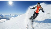Winter sports travel insurance for skiing holidays